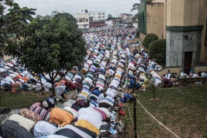 Row in Burundi over Muslim morning prayer call