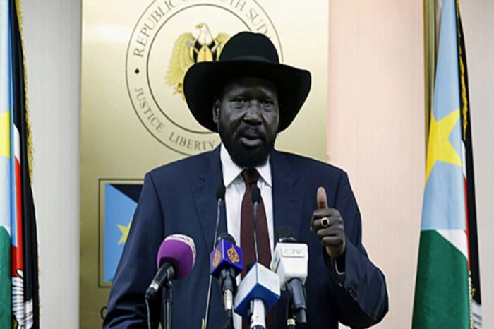 Kiir routes 5,000bpd of oil to regularize payment of civil servant wages, pardons 15 prisoners on Independence Day.