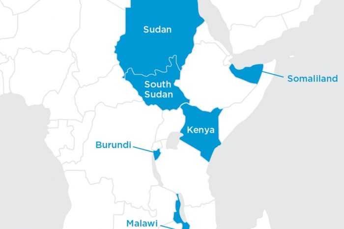 South Sudan, Malawi sign pact to spur trade