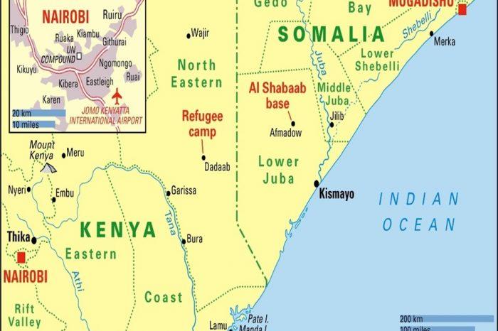 Somalia Asks Kenya To Re-Open Its Mogadishu Diplomatic Mission