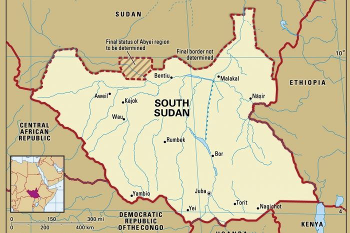 At least 13 killed, 16 wounded in clashes in South Sudan