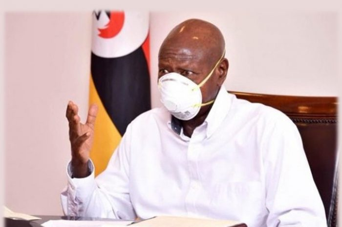 """""""Uganda traffic officers will soon be armed or paired with armed police"""" -Museveni announced as he criticized Daily Monitor's story on insecurity"""