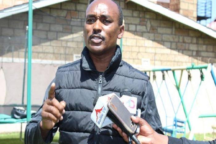 Kenya: Security consultant Mwenda Mbijiwe goes missing