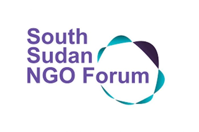 The South Sudan NGO Forum condemns the killing of humanitarian workers in Lakes State