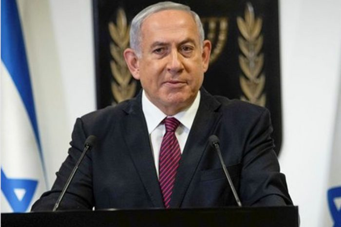 Israel's parliament ousts Prime Minister Benjamin Netanyahu after 12 years