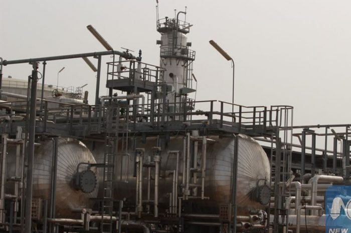 After seven years of shutdown, South Sudan's Tharijiath Oilfield officially resumes oil production
