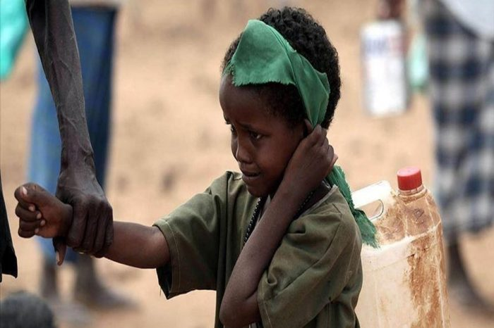 Child labor soars in Kenya during pandemic