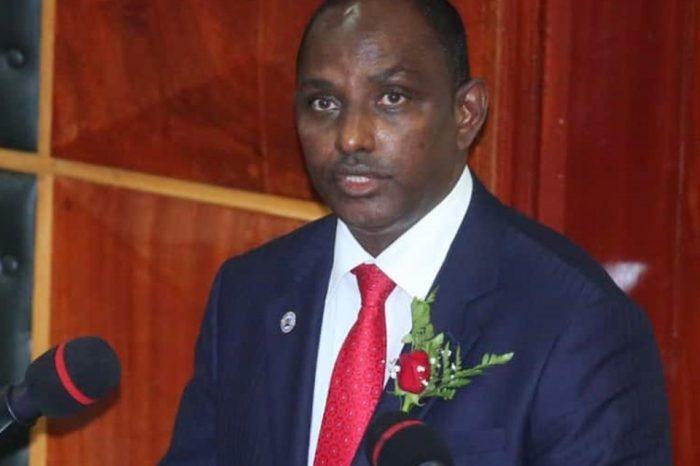 Kenya's 2021/2022 Budget Surpasses that of Uganda, Tanzania, and Rwanda Combined