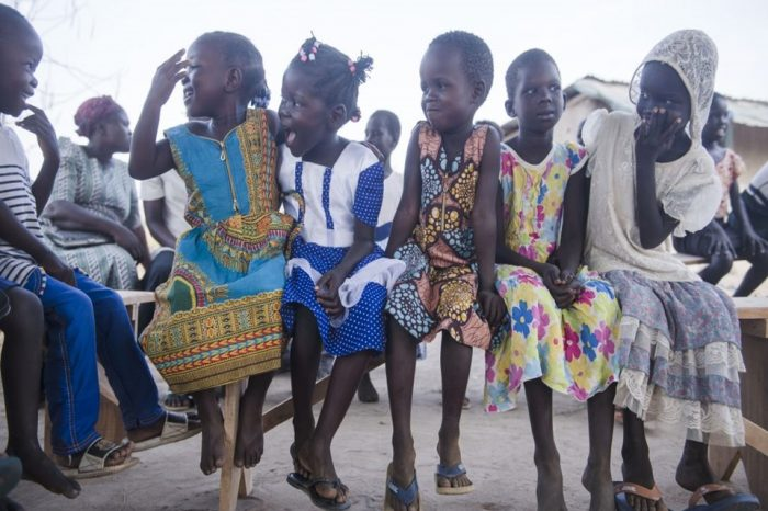 South Sudan: Sweden gives $4.8m for sexual, reproductive health