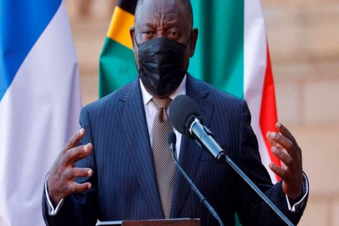 Lesotho diplomats accused of illegal trade given 72 hours to leave S. Africa