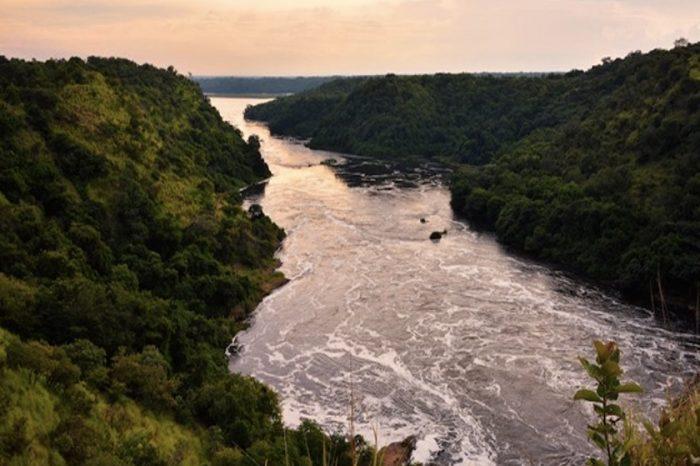 'Egypt has established 13 water plants in South Sudan': Min.