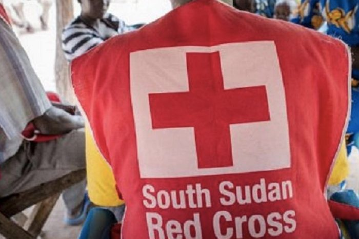 South Sudan Red Cross has temporarily suspended its humanitarian activities in Torit following an attack on their staffs