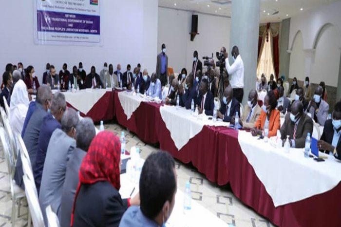 Juba talks: Sudan Govt, SPLM-N 'nearing draft agreement'