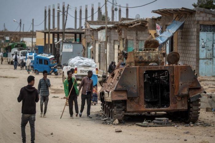 Ethiopia declares ceasefire as rebels retake Tigray capital