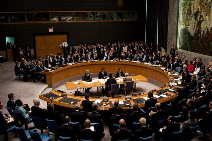 India abstained from voting on a resolution that extended the arms embargo on South Sudan for the first time since joining UNSC