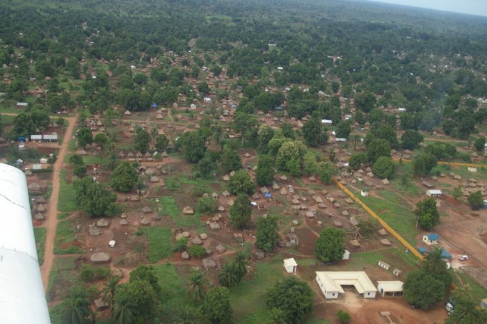 Nigh curfew imposed in Western Equatoria State as insecurity soars