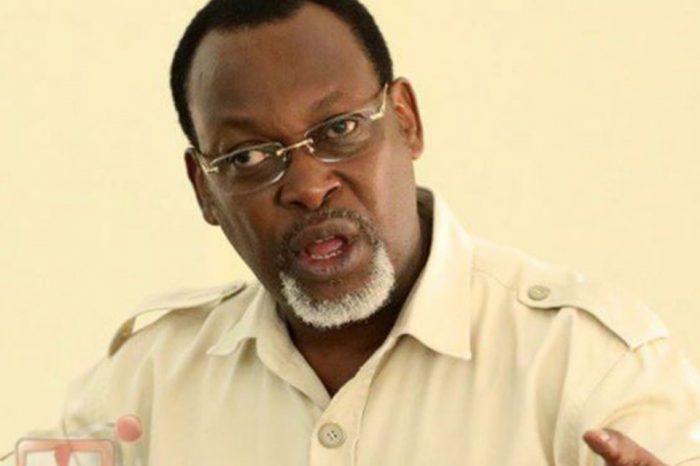 Tanzania opposition leader imprisoned in Dar es Salaam