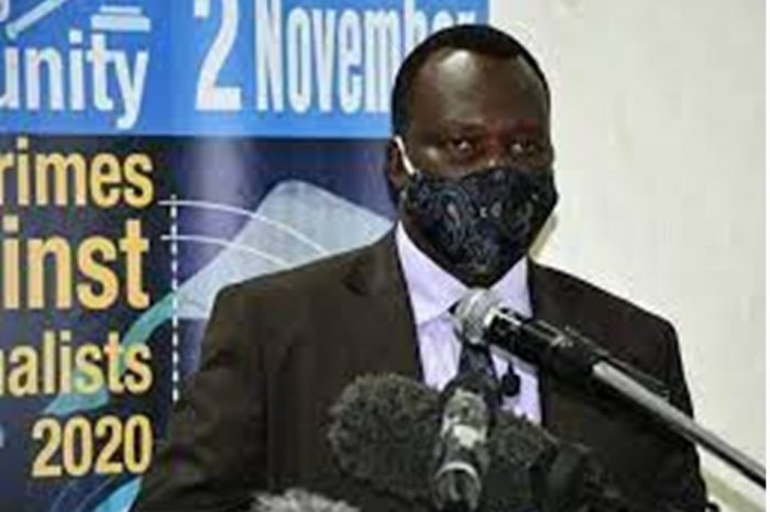 South Sudan approves the 2020/2021 budget without a parliament