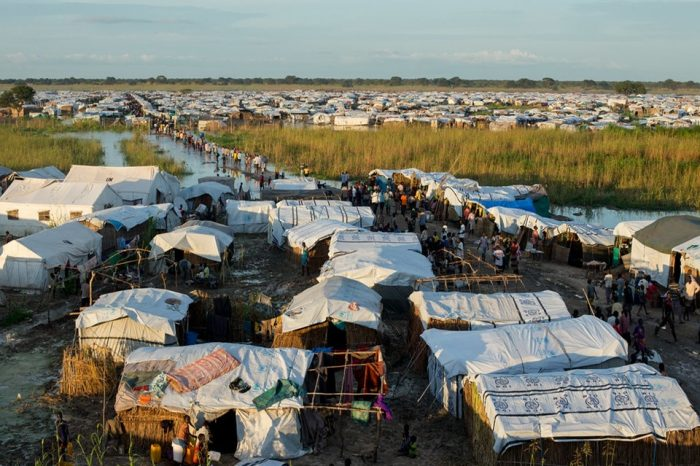 3 Suspects apprehended in connection to the death of 58yrs old Riek Tol in Bentiu POC