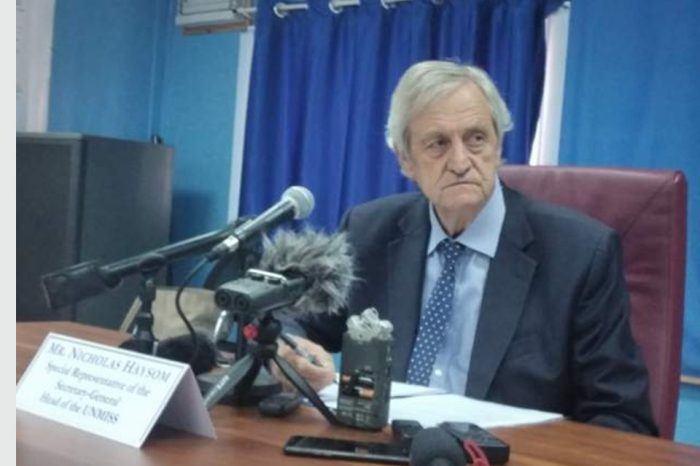UN 'gravely concerned' about the recent wave of extrajudicial killings.