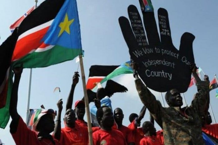 """Despite the  Unity Government's """"snail-like"""" implementation of the peace deal, South Sudan to celebrate Independence Day, the first time in 6 years"""