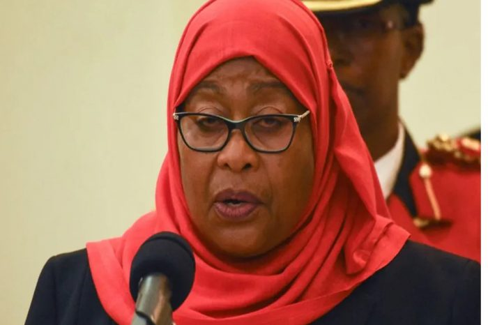 Tanzania gets 1 million doses of Covid vaccines