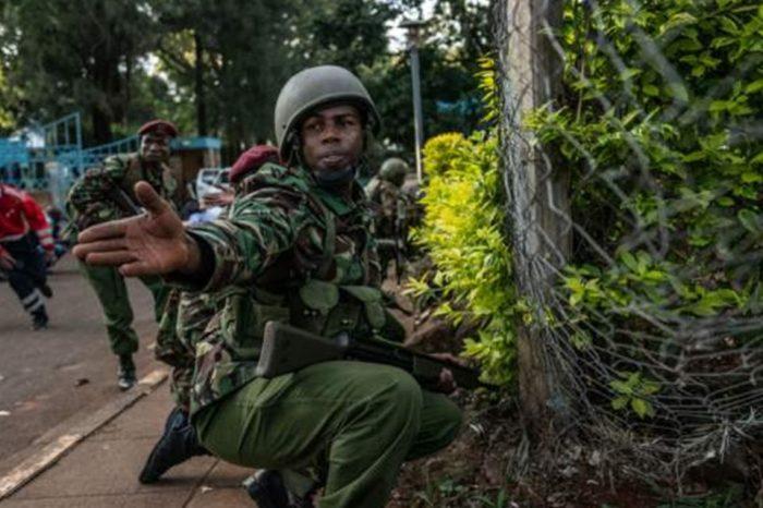 Kenya and UK strike deal to tackle al-Shabab