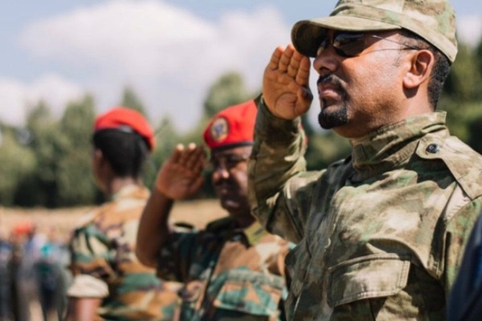 Tigrayans fighting for survival, Abiy for control as TPLF establishes conditions for ceasefire