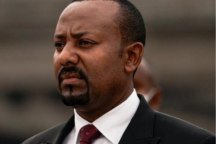 Ethiopia PM wins delayed election.