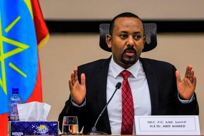 Ethiopia recalls hundreds of diplomats and shuts down consulates in a number of nations.