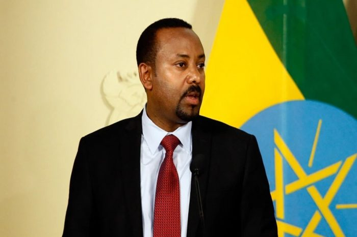 The Ethiopian embassy in Kenya is one of 30 to be shuttered as a cost-cutting measure.
