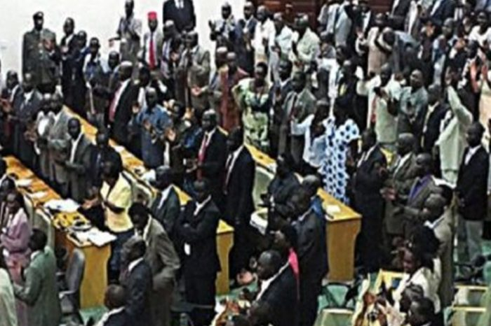 South Sudan: National MPs five days registration in preparation for swearing-in kicks off today