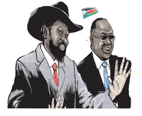 South Sudan calls for speedy allocation of funds to save peace deal