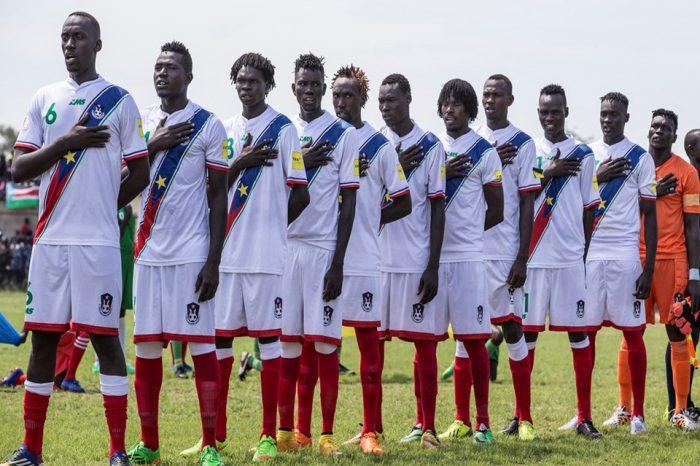 Kenya Defeats South Sudan 2-0 in Ethiopia
