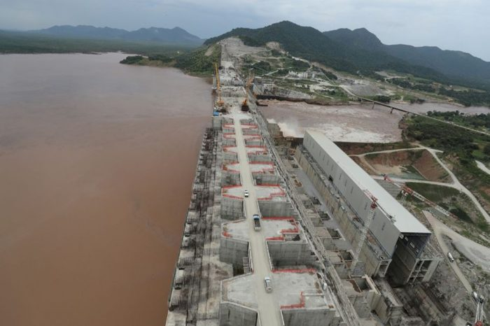 Egypt opposes Ethiopia's latest attempt to fill the Nile dam.