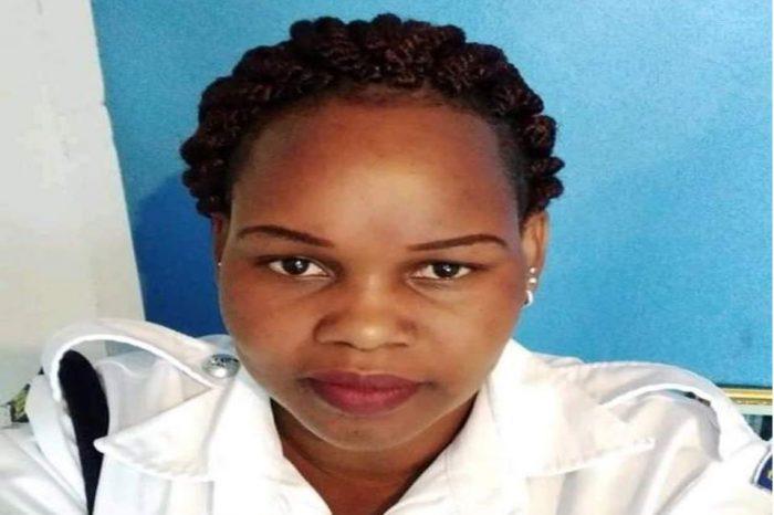 Fugitive Kenyan cop Caroline Kangogo found dead at her parents' home