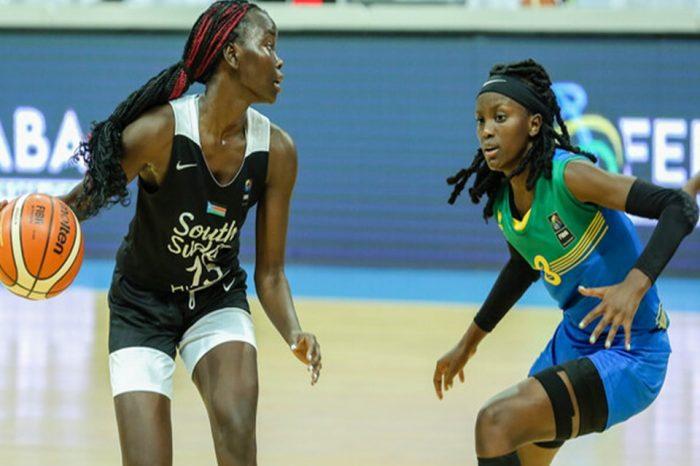 Afrobasket qualifiers: South Sudan loses to Rwanda