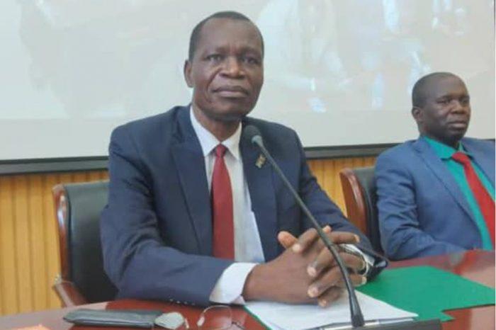 Game on! Bakosoro rejoins SPLM