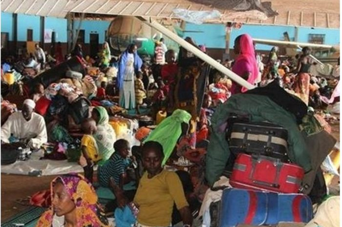 South Sudan's civil servants find it hard to feed their families as food prices soar