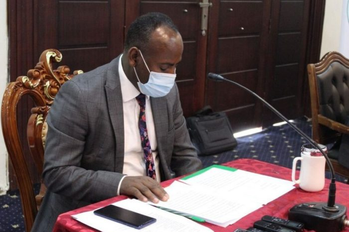 IGAD instituted South Sudan ceasefire monitor team in financial crisis