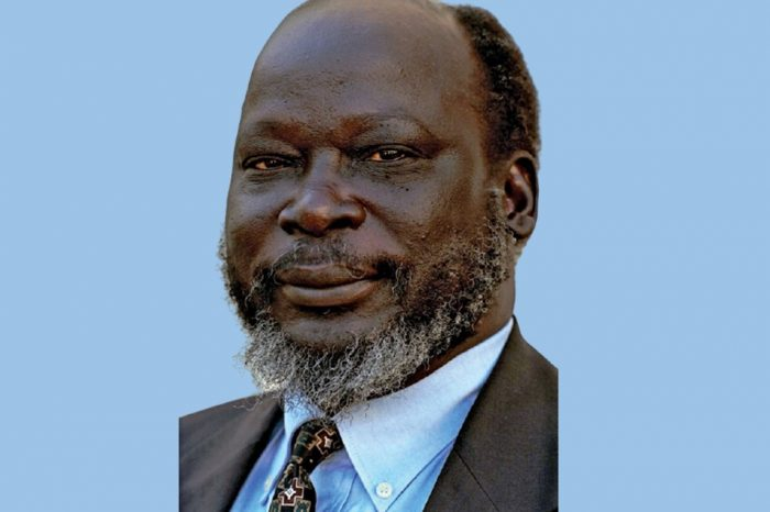 Ten years after independence, South Sudan must return to Garang's vision