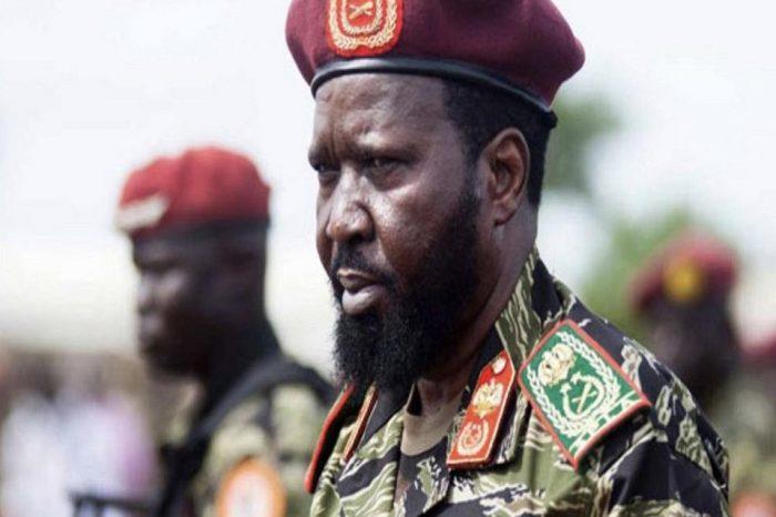 Salva Kiir buys himself a private army
