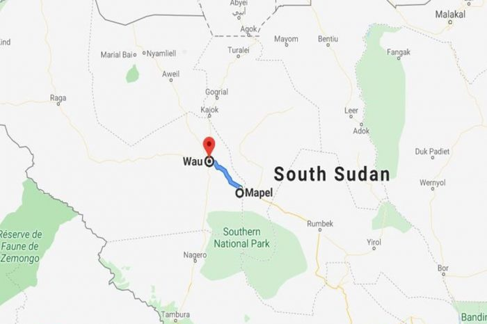 S. Sudan gov't charged to implement price controls as Mapel residents decry high cost of living