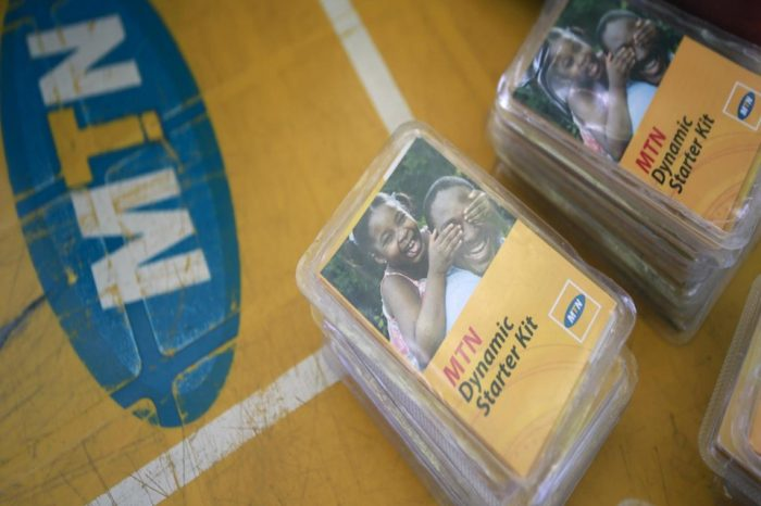 Leer required extra SIM cards as MTN reopened after a seven-year hiatus.