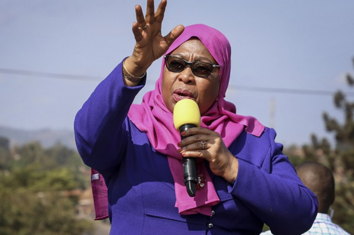 Tanzania major cities hit by Covid-19 third wave, says President