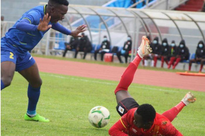 South Sudan advances to the Semi final of the CECAFA U-23 Challenge Cup, while Uganda is eliminated.