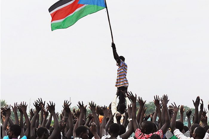 S. Sudan's leaders urged to fulfill citizen's expectation as the country marks 10th anniversary without fanfare
