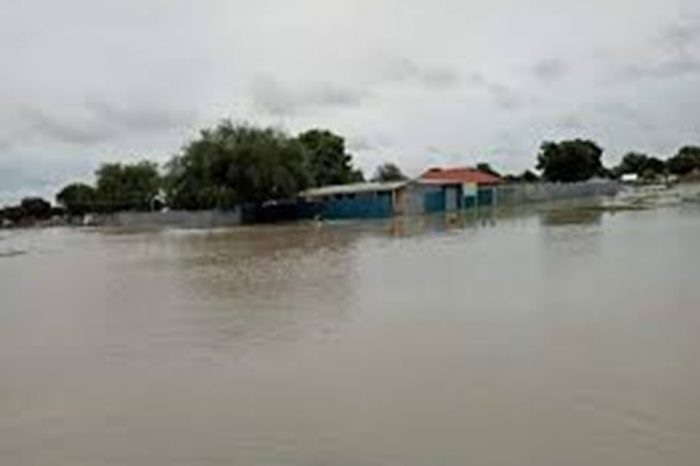 Bor people in deplorable living conditions as they return home after floods recede
