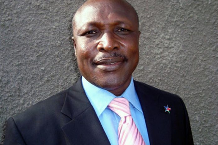 Lobong suspends Torit commissioner and names an acting commissioner