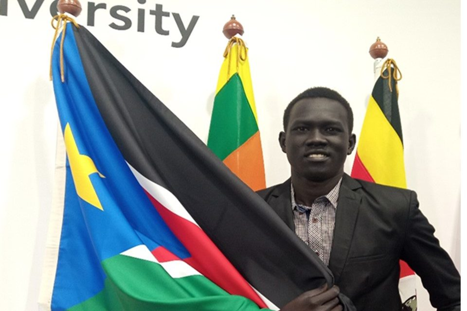 South Sudan: The solution and the problem would be answerable if martyrs return?